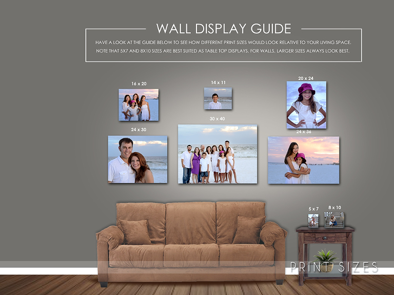 wall displays plano photographer