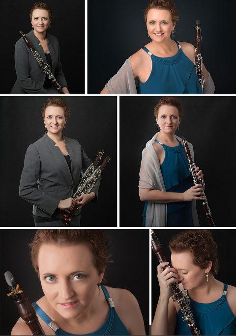 Musician Headshots by Plano Headshot Photographer