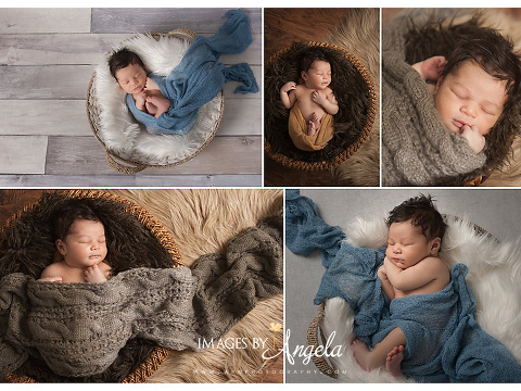 plano newborn photography
