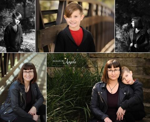 Planofamily  photographer, Angela Navarette, Mom and Son