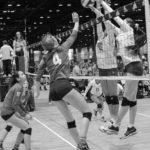 Dallas Premiere volleyball