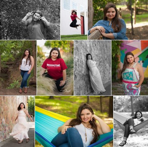 Senior Portraits Coppell location by Plano Senior Photographer, Angela.