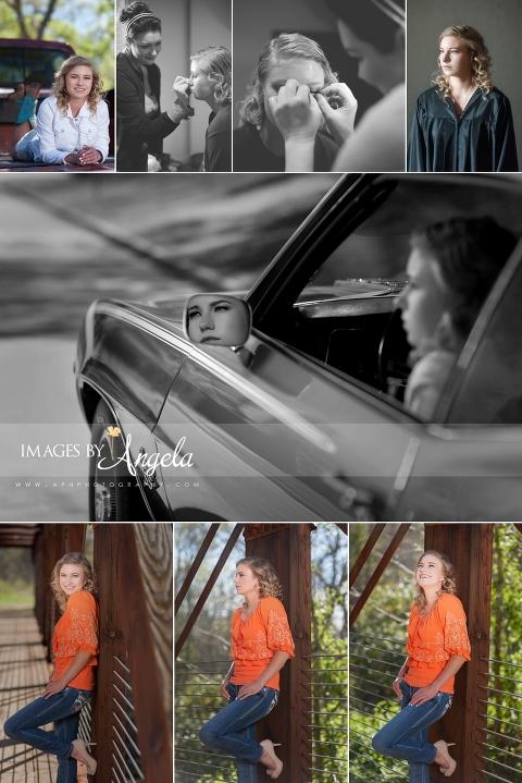 Plano photographer senior pictures Angela Navarette