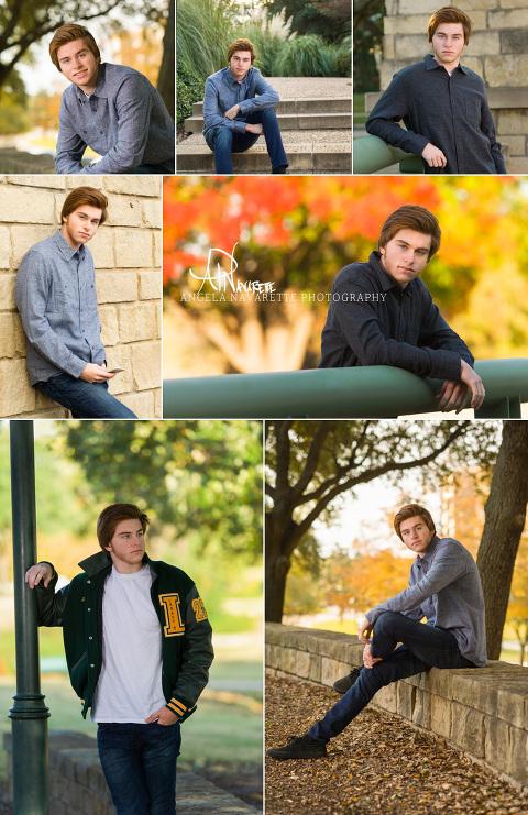 frisco legacy christian academy senior boy senior pictures