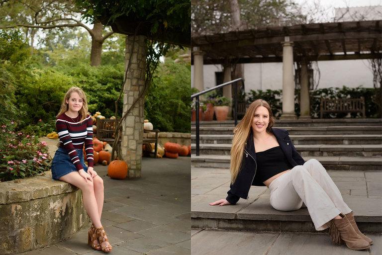 best locations for dallas senior pictures